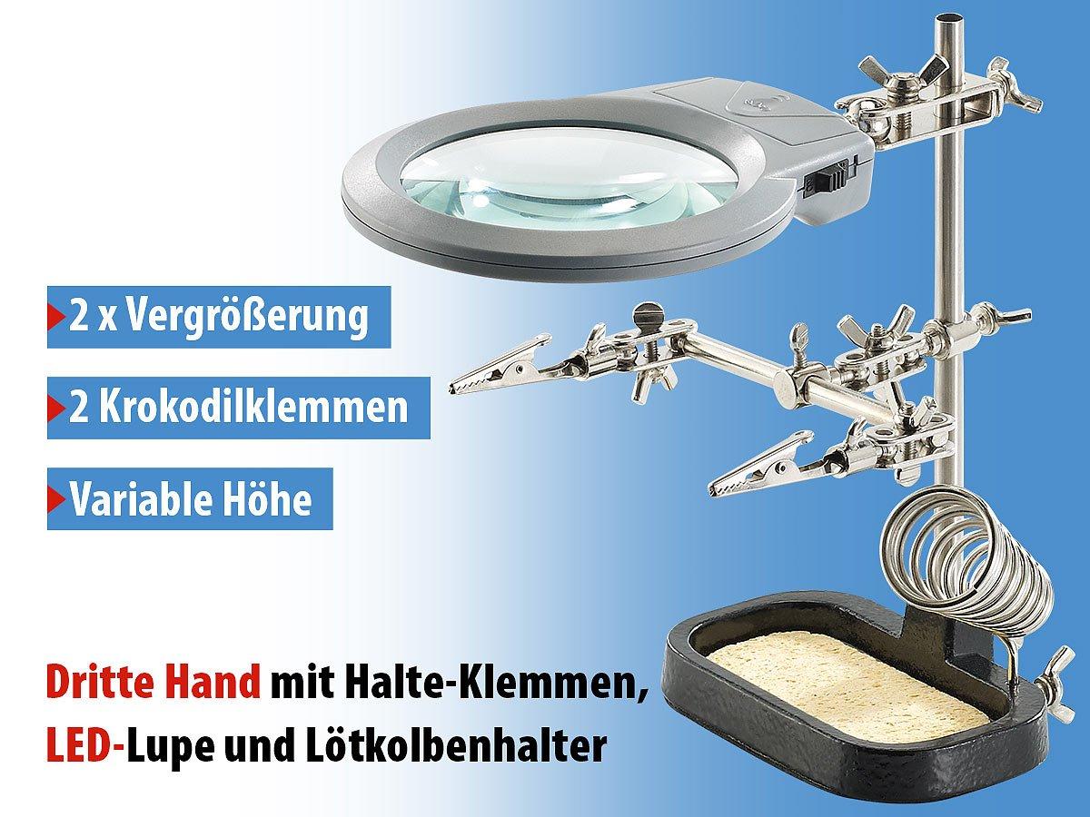 Fantastisch Elektrodraht Mit Krokodilklemmen Ideen - Der ...