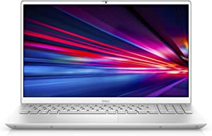 Dell Inspiron 15 7000- 15 Inch FHD Touchscreen, Intel Core i7, 8GB Memory, 512GB Solid State Drive, Nvidia GeForce GTX 1650 4GB GDDR6, Windows 10 Home (Latest Model) - Silver (Renewed)