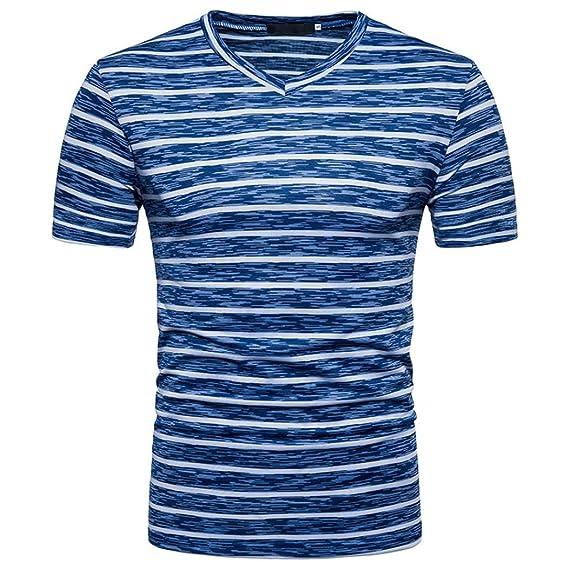 Herren Tops T-Shirt Pullover Tops Bluse Übergröße T-Shirt Fitnessstudio