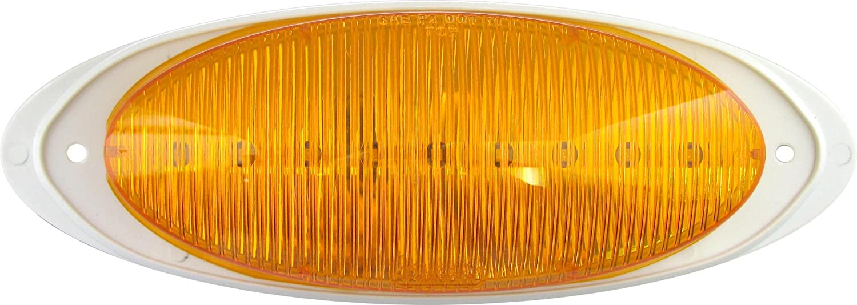 Optronics 00212155P Amber LED Marker Light