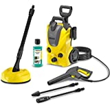 Karcher K3 Premium 1600 W 120 Bar Pressure washer Plus Home Kit