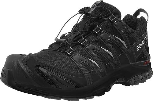 Salomon Mens Xa Pro 3D GTX Black 14 M US Salomon Footwear L39332000