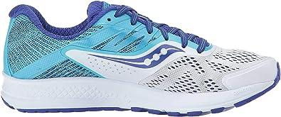 Saucony Ride 10, Zapatillas de Running para Mujer: Saucony ...