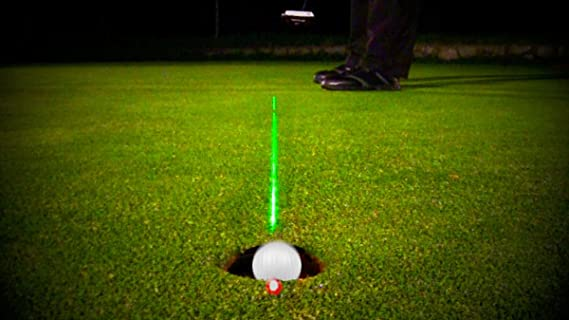 Amazon.com: Laser Putt Golf Putting Aid: Sports & Outdoors