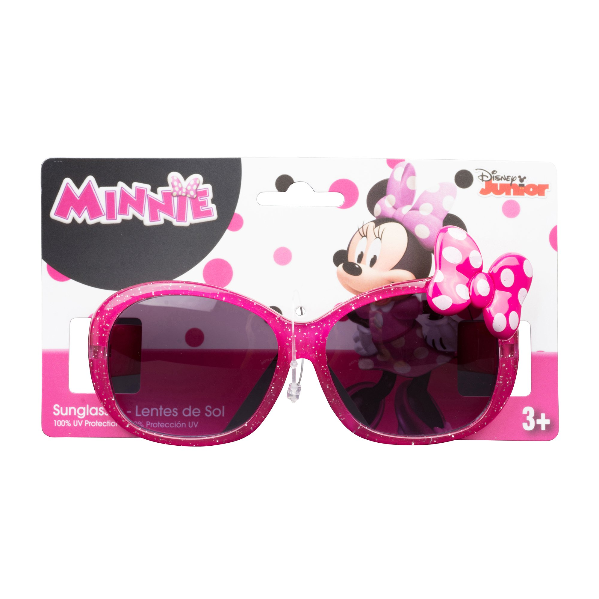 KIDS SUNGLASSES- GIRLS DISNEY 100% UV, MINNIE, MOANA, PRINCESS, FROZEN