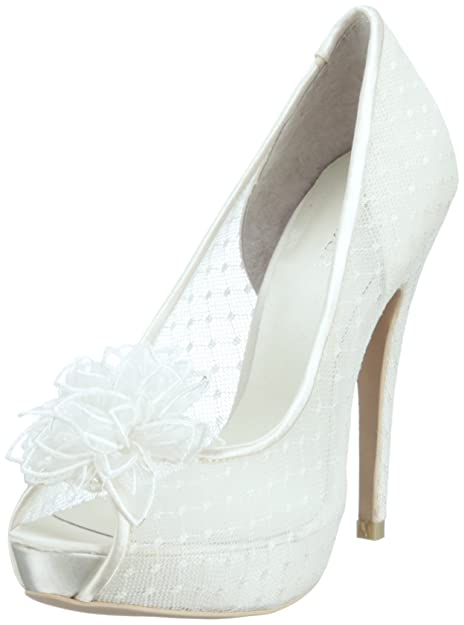separation shoes 11859 64747 Menbur Wedding Adelia 04635, Scarpe da Sposa: Amazon.it ...
