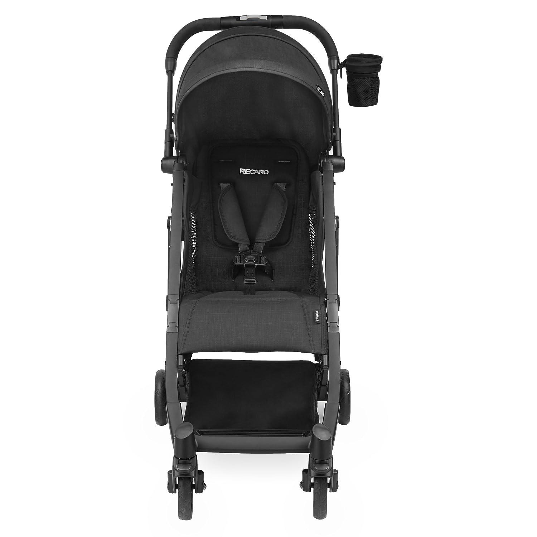RECARO Easylife Ultra-Lightweight Stroller, Onyx by Recaro: Amazon.es: Bebé