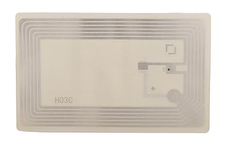 RapidRadio HF RFID Library Book Tag (10)