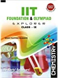IIT Foundation & Olympiad Explorer - Chemistry - 9
