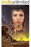 The Song of the Bee-Eater (The Desert Queen Book 4)