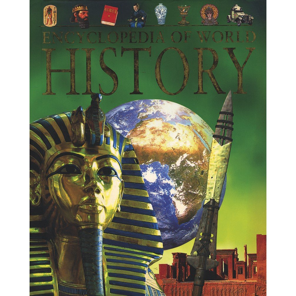 Encyclopedia of World History (Children's Reference) pdf