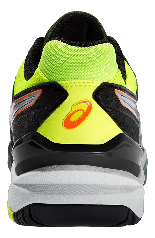 Asics Gel-resolution 6, Chaussures de Tennis Homme E500Y