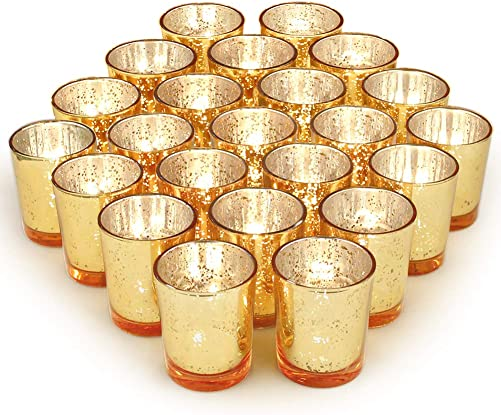 Volens Gold Party Decorations 72pc
