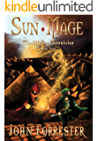 Sun Mage (Blacklight Chronicles) (English Edition)