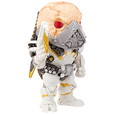 Funko POP! Games: Destiny Dominus Ghaul Collectible Figure, Multicolor: Funko Pop! Games:: Toys & Games