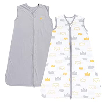 new product 43022 1455a Amazon.com: Breathable Cotton Wearable Blanket, 2-Pack ...