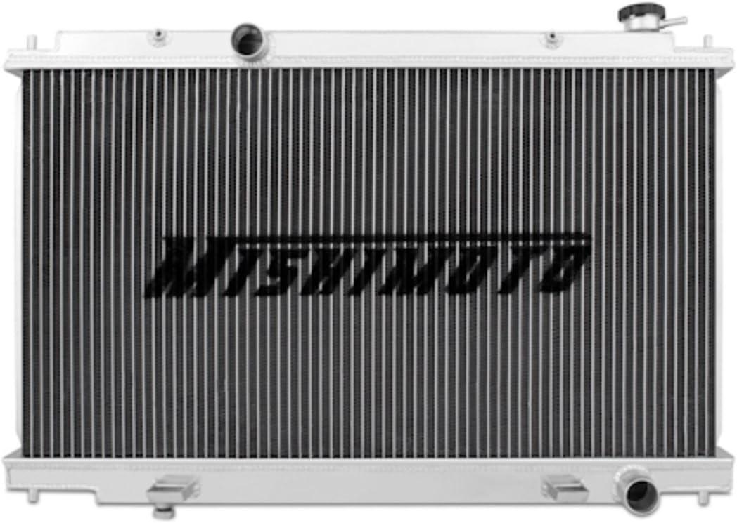 Fits 2004-2008 Nissan Maxima 3.5L Mishimoto Performance Aluminum Radiator