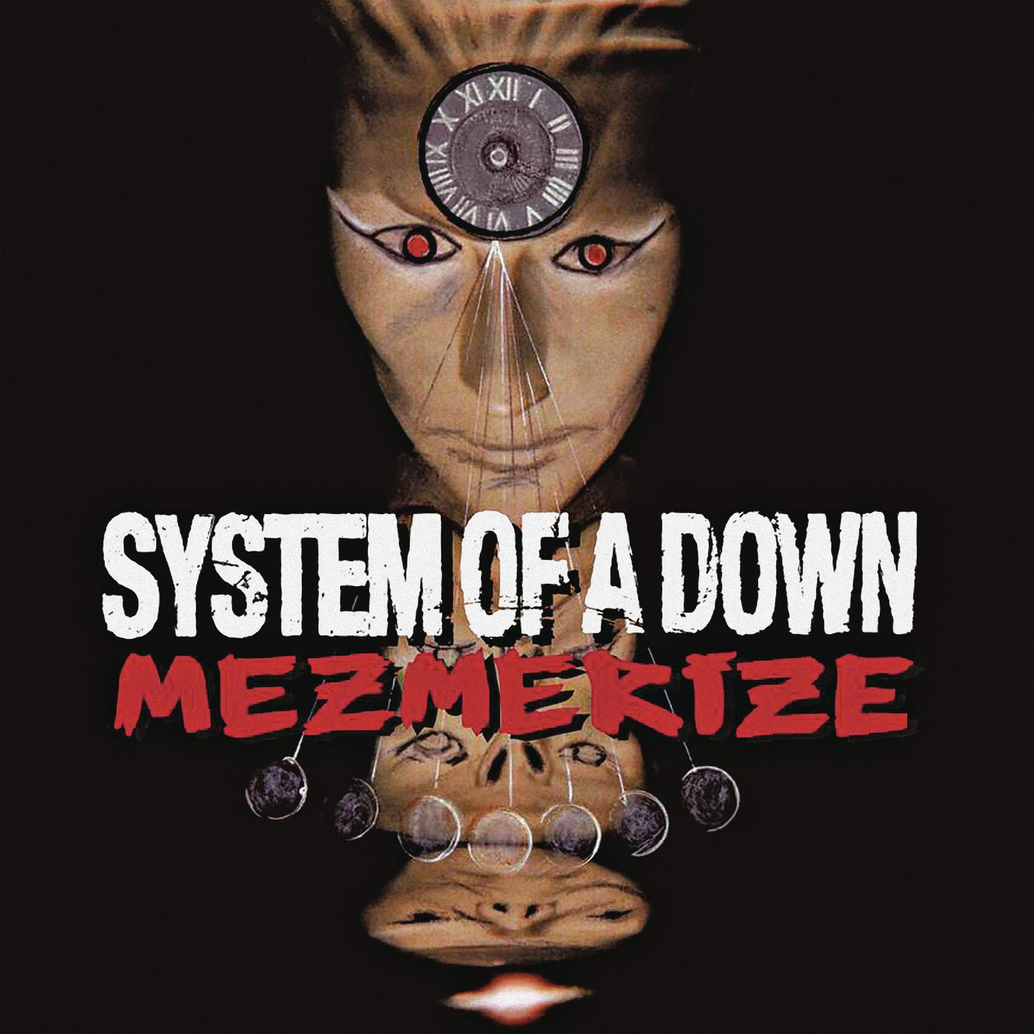 System Of A Down Mezmerize Amazon Com Music