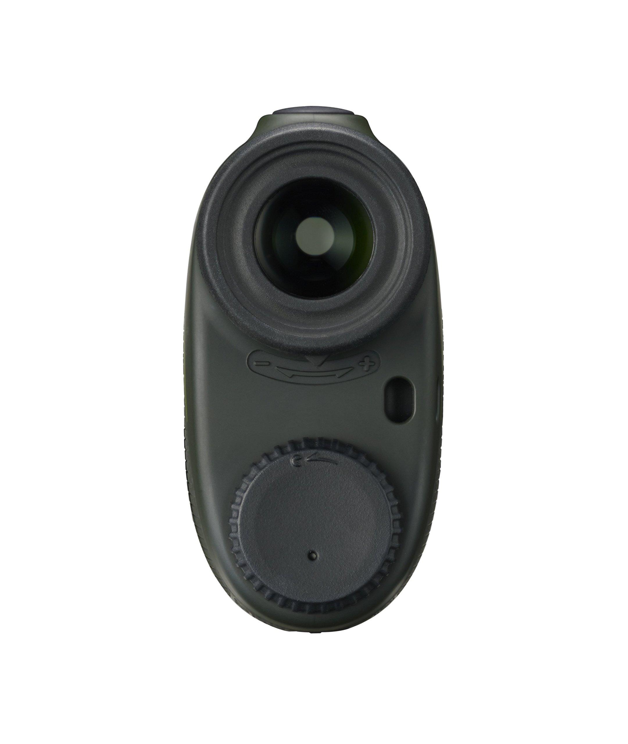 Nikon 16224 Arrow ID 3000 Bowhunting Laser Rangefinder by Nikon (Image #4)