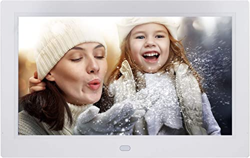 10 inch Digital Photo Frame Digital Picture Frame