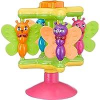 Kelebekler - Mama Sandalyesi Oyuncağım