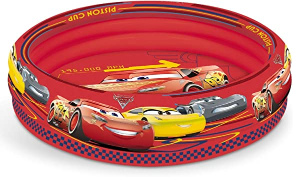 Cars Mondo 16/250 Disney Piscina Hinchable (100 x 36 cm ...