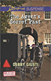 The Agent's Secret Past: Faith in the Face of Crime (Military Investigations)