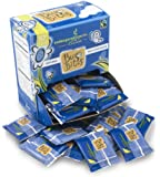 Endangered Species Bug Bites Smooth Milk Chocolate Individually Wrapped, 0.35 Ounce (Pack of 64)