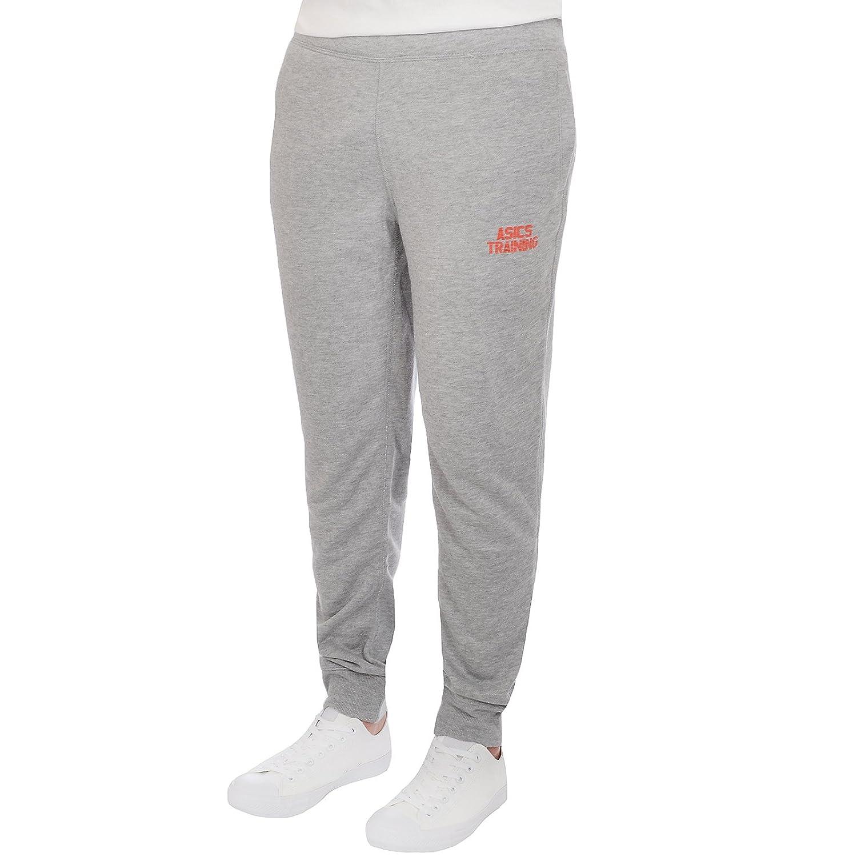 asics - pantalon de survêtement homme