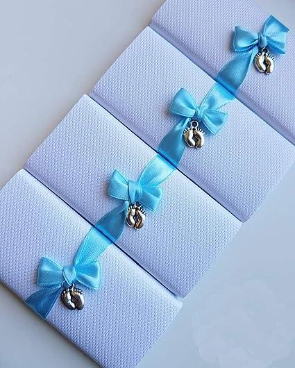 Aqua Plastic Rocking Horse Charm Baby Shower Cards Jewellery Job Lot