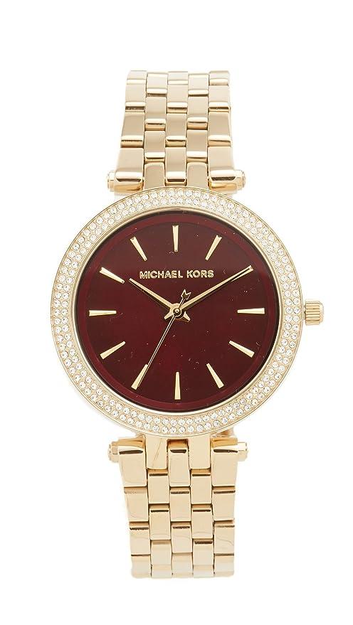 73381d35ca63 Michael Kors MK6268 Bradshaw Blue Dial Chronograph Watch For Men ...
