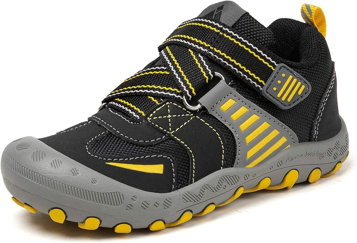 Mishansha Boy's Girl's Hiking Shoes