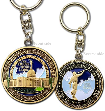 Amazon Com Armor Coin Lds Tucson Arizona Temple Key Chain Toys Games,Roundworms In Dogs Poop