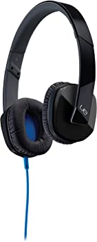 Logitech UE 4000 On-Ear 3.5mm Wired Headphones