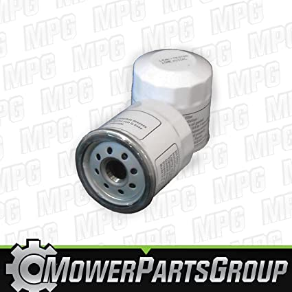 MowerPartsGroup (2) Bad Boy ZT Elite Hydraulic Filters 063-1050-00 2800  3100 3200 Hydro Gear