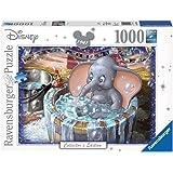 Ravensburger - 19676 - Puzzle Dumbo 1000 Pièces