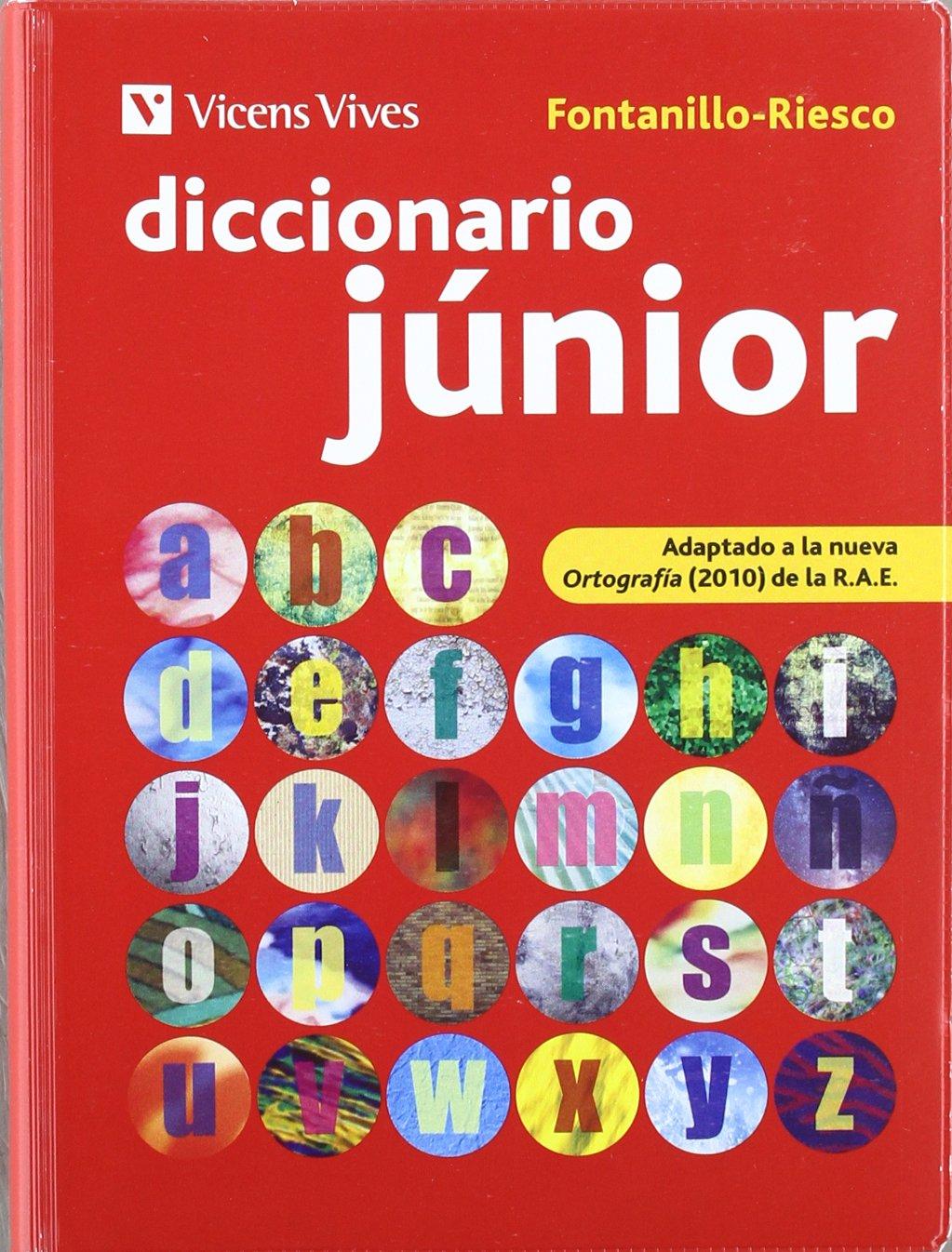 Diccionario Junior pdf epub