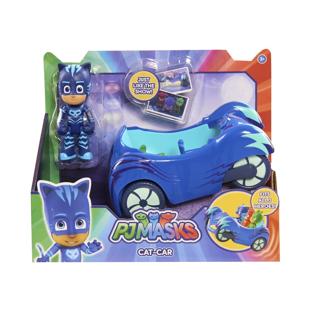 Amazon just play pj masks vehicle catboy and cat car toys games thecheapjerseys Images