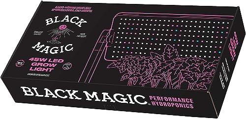 Black Magic 10101-10131 45W LED Grow Light
