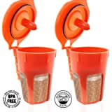 Amazon.com: Ecopad, the Refillable Coffee Filter for the