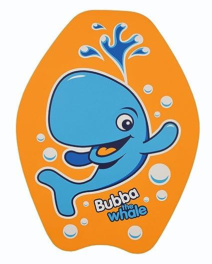 Water Babies – Flotador infantil y de bebé para natación de Bubba