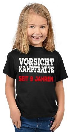 9geburtstag Sprüche T Shirt Kindergeburtstag Mädchen
