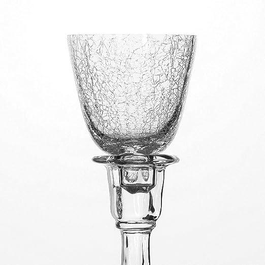 Pommerntraum Glasaufsatz Für Kerzenleuchter Teelicht Aufsatz