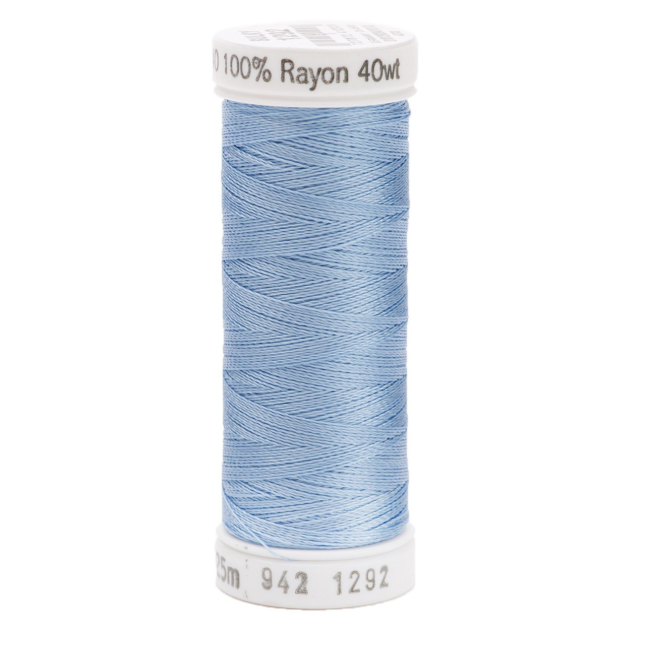 Prugna 228,6/m Sulky Of America 268D 40/WT 2-ply Rayon Thread