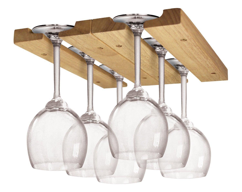 Fox Run Wine Glass Holder (Pack of 2)