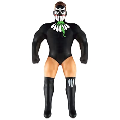 Stretch Armstrong WWE Wrestling Finn Balor: Toys & Games