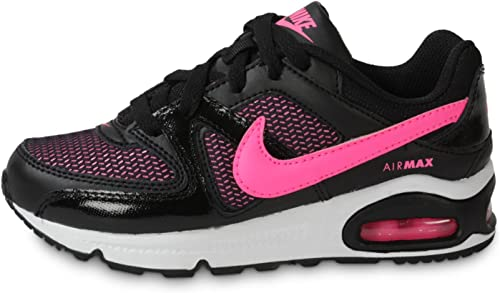 Nike Air Max Command (PS) Shoes black
