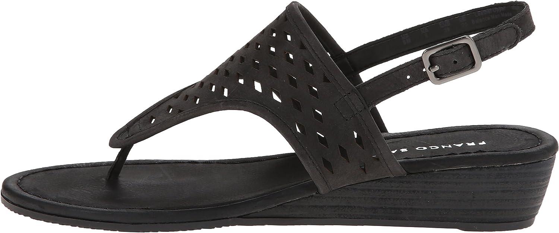 Franco Sarto Womens Charlize Sandal