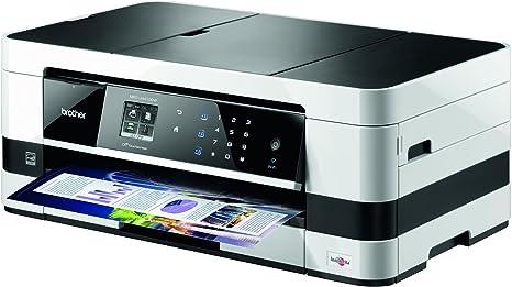 Brother MFC-J4410DW - Impresora de Tinta multifunción, A4 ...