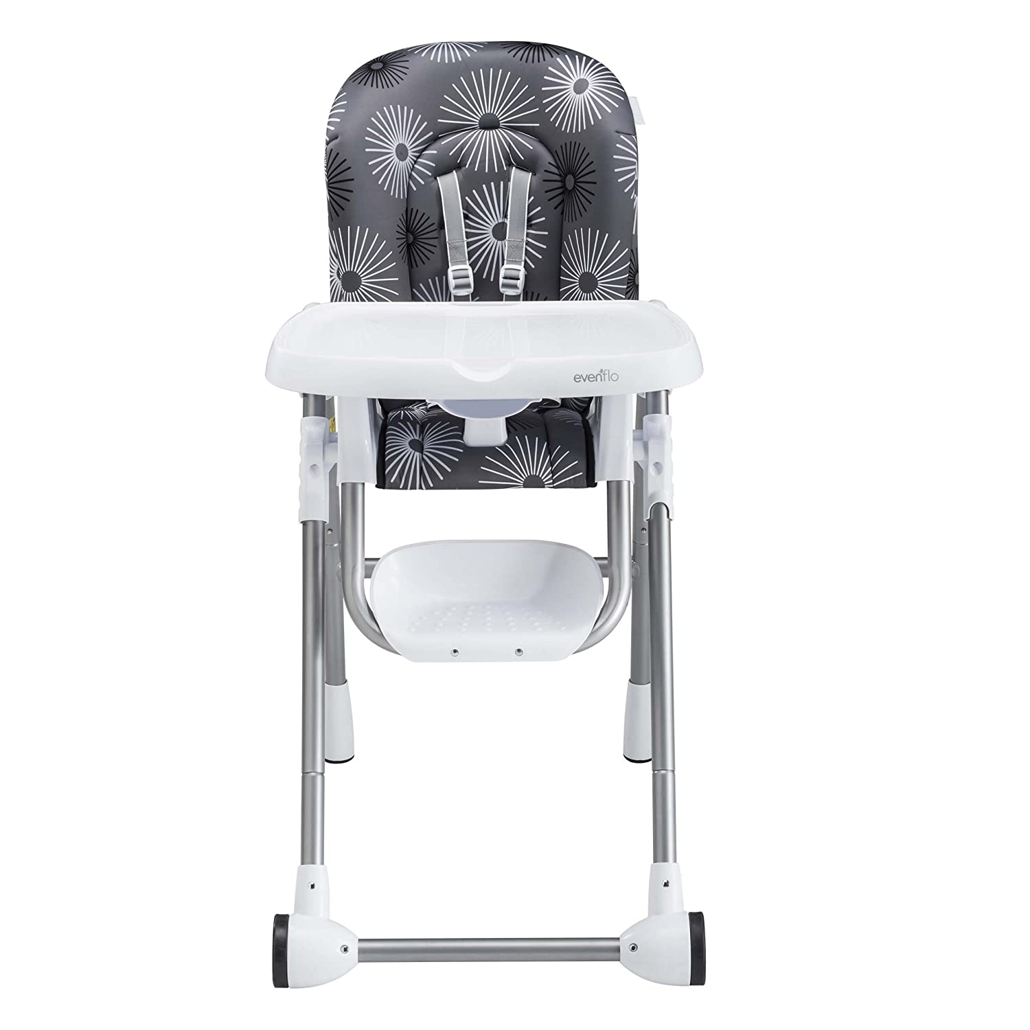 Amazon Evenflo Modern High Chair Gears Discontinued by